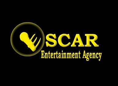 #11 for Design a Logo for Oscars Entertainment by sbshatl