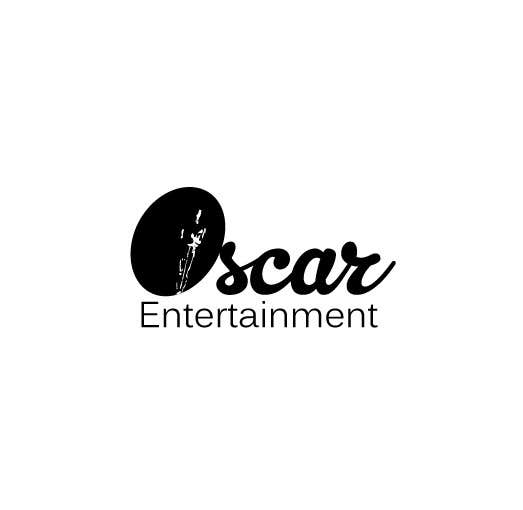 #1 for Design a Logo for Oscars Entertainment by PoisonedFlower