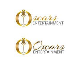 nº 90 pour Design a Logo for Oscars Entertainment par iwrotethose