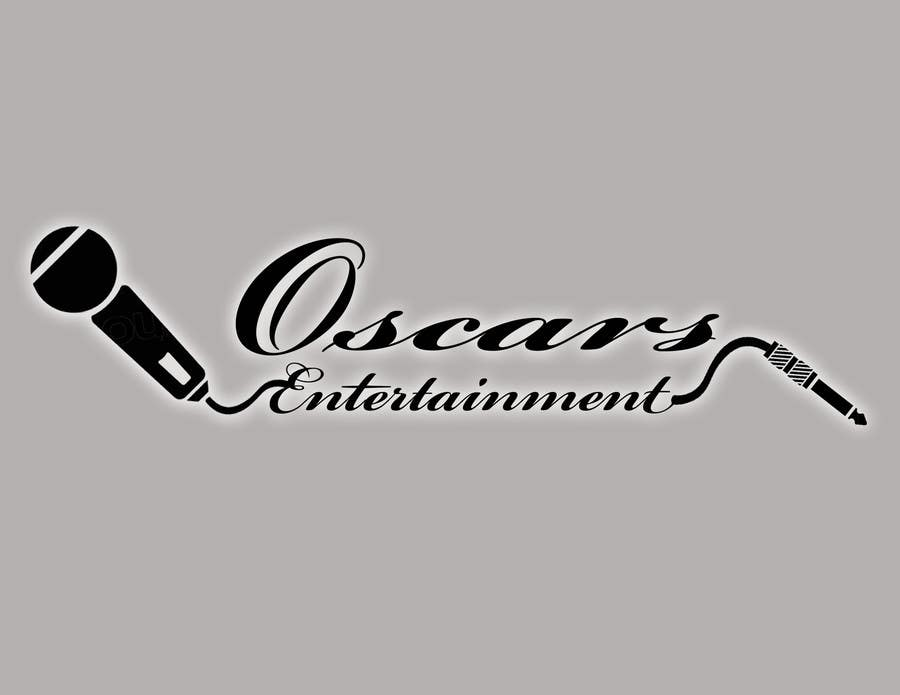 #34 for Design a Logo for Oscars Entertainment by Andris44