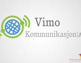#7 for Design a Logo for Vimo Kommunikasjon af MatCorporate