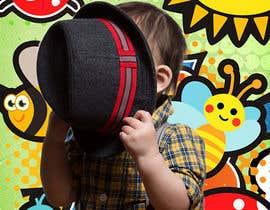 #24 cho Design My Son's Birthday Invite .Gif bởi ryakou