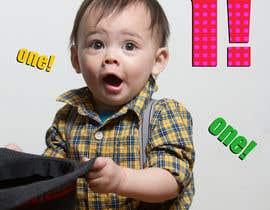 #10 cho Design My Son's Birthday Invite .Gif bởi Janniara
