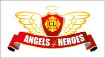 """Graphic Design Entri Peraduan #19 for Design a Logo for """"Angels for Heroes"""""""