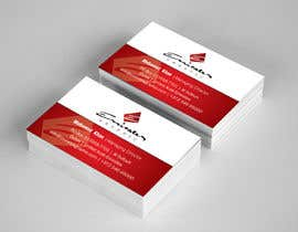 "#21 para Design some Business Cards for my company ""Emirates Graphic"" por linokvarghese"