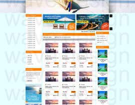 #7 for Ebay Store and Listing Template af praveencp