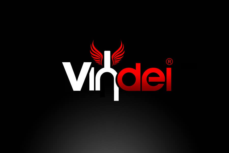 Konkurrenceindlæg #258 for Logo Design for Vindei