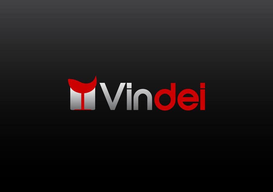 Konkurrenceindlæg #218 for Logo Design for Vindei