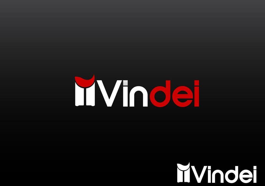 Konkurrenceindlæg #                                        204                                      for                                         Logo Design for Vindei