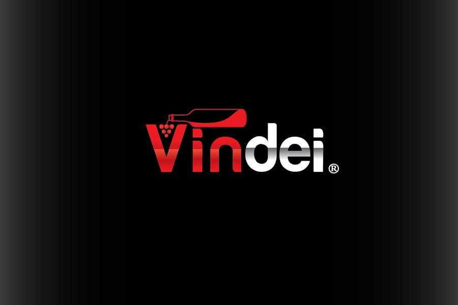 Konkurrenceindlæg #                                        157                                      for                                         Logo Design for Vindei