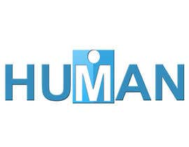 #24 for Navrhnout logo for new company Human s.r.o. by tadadat