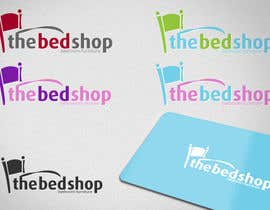 #35 para Logo Design for The Bed Shop por topcoder10