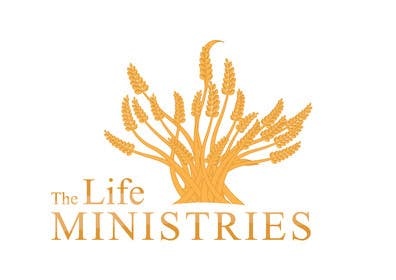 #63 for Design a Logo for  The Life Ministries af ZenoDesign