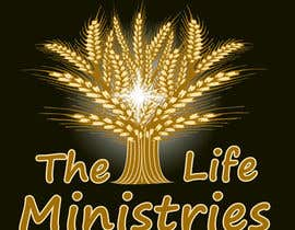 #39 for Design a Logo for  The Life Ministries af elanciermdu