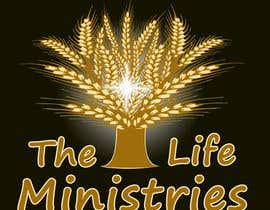 elanciermdu tarafından Design a Logo for  The Life Ministries için no 40