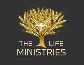 #83 para Design a Logo for  The Life Ministries por elanciermdu