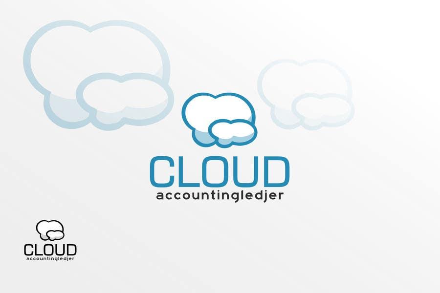 Konkurrenceindlæg #145 for Design a Logo for CLOUDACCOUNTINGLEDGER.COM