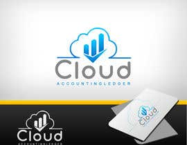 #59 for Design a Logo for CLOUDACCOUNTINGLEDGER.COM af yaseenamin