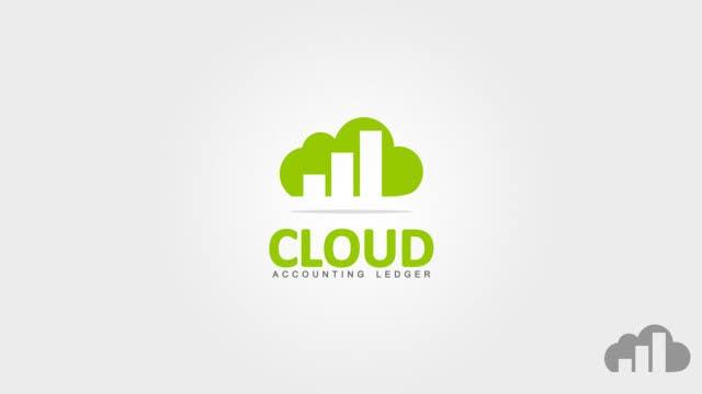 #125 for Design a Logo for CLOUDACCOUNTINGLEDGER.COM by FreeLander01