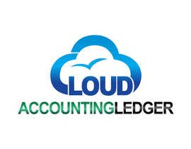 #122 for Design a Logo for CLOUDACCOUNTINGLEDGER.COM by tuankhoidesigner