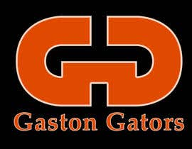 nº 3 pour Design a Logo for the Gaston Gators par yogeshbadgire