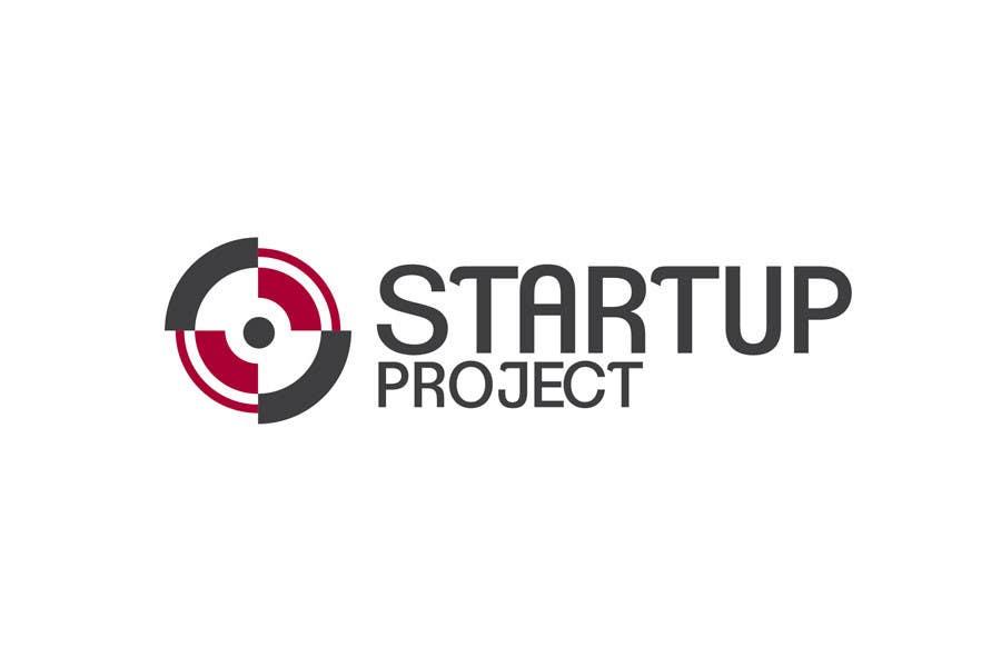 Bài tham dự cuộc thi #98 cho Logo Design for Startup project