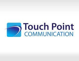 #173 cho Design a Logo for Touch Point Communication bởi pupster321