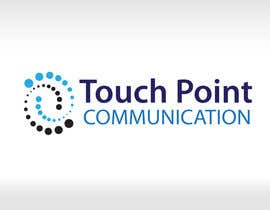 #176 for Design a Logo for Touch Point Communication af pupster321