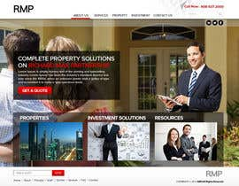 #8 for Design a website for a Property Investment Fund by aliraza91