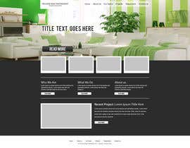 #14 para Design a website for a Property Investment Fund por gravitygraphics7