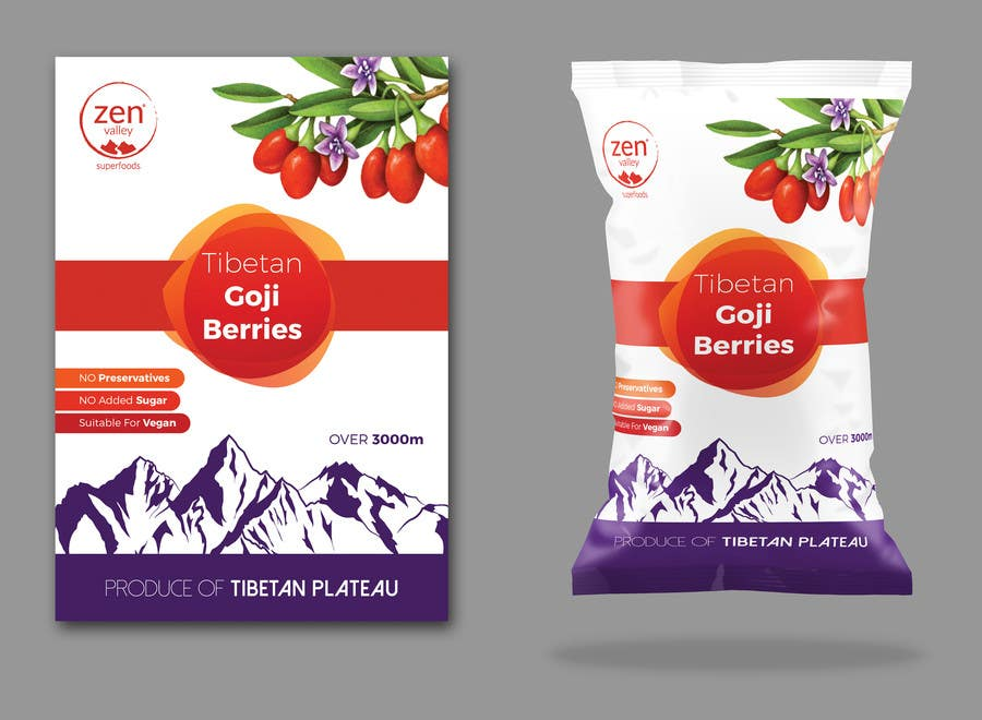 goji berries in egypt