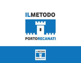#30 for Logo for Ilmetodoportorecanati af logo24060