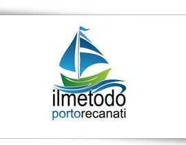 #20 for Logo for Ilmetodoportorecanati af zagol1234