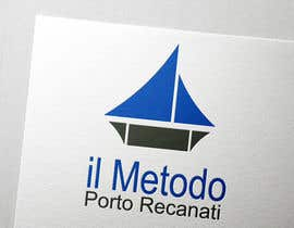 nº 13 pour Logo for Ilmetodoportorecanati par developingtech