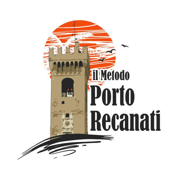 #26 for Logo for Ilmetodoportorecanati by nelsonrib