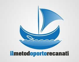 #2 for Logo for Ilmetodoportorecanati by Volodka88