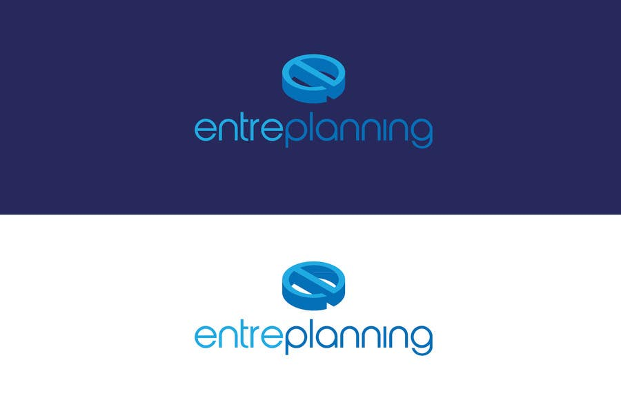 #15 for Entreplanning Logo by alamin1973