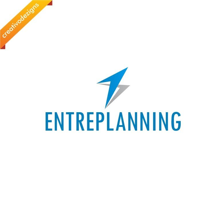 #28 for Entreplanning Logo by creativodezigns