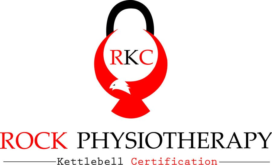 Entry #181 by topdesign65 for \'PKC\' Kettlebell Certification Logo ...