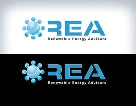 #64 untuk Logo Design for Renewable Energy Advisors Pty Ltd oleh Clarify