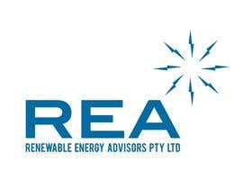 #63 untuk Logo Design for Renewable Energy Advisors Pty Ltd oleh yousufkhani