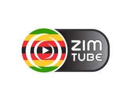 #172 para Design a Logo for ZimTube por soniadhariwal