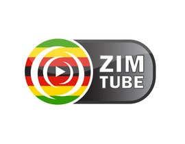 #173 for Design a Logo for ZimTube af soniadhariwal