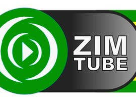 #129 for Design a Logo for ZimTube by alpzgven
