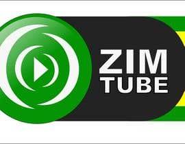 #135 para Design a Logo for ZimTube por alpzgven