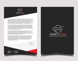 #1 cho Letter Head Design - Creative bởi rahulhunjan99