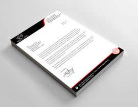 #15 cho Letter Head Design - Creative bởi adarshdk