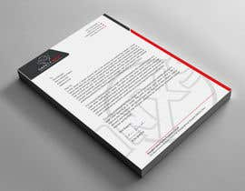 #37 cho Letter Head Design - Creative bởi msranask