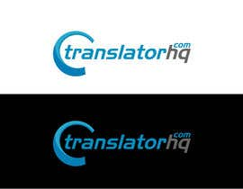 texture605 tarafından Design a Logo for New Translation Website için no 53