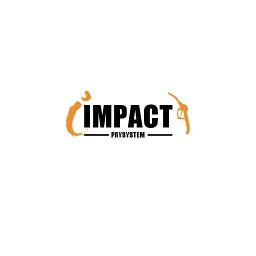 Konkurrenceindlæg #376 for Design a Logo for Impact Petroleum Services
